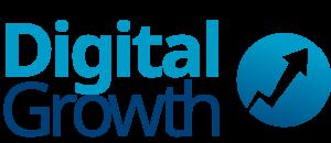 Logo - Agência Digital Growth